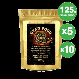 starfood 125g